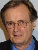 David McCallum- Seriesaddict